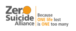 Zero Suicide Alliance Logo